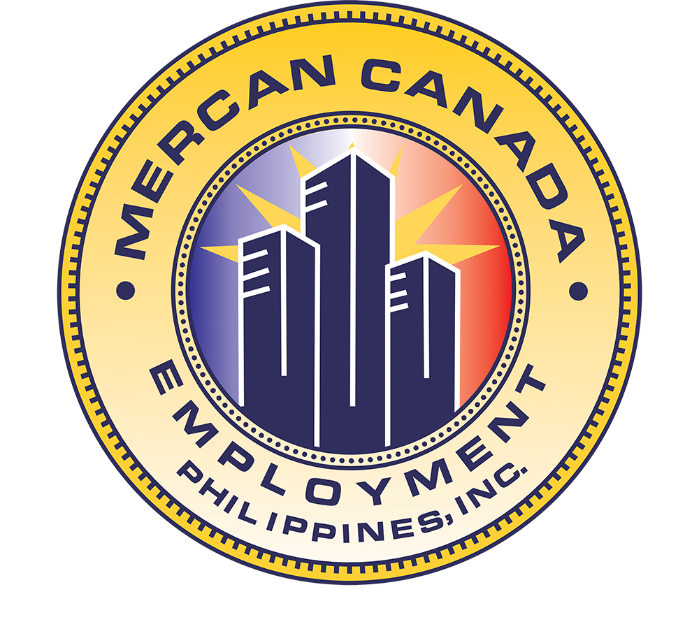 Mercan Canada Employment Philippines Inc.