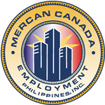 Mercan Canada Employment Philippines. Inc.