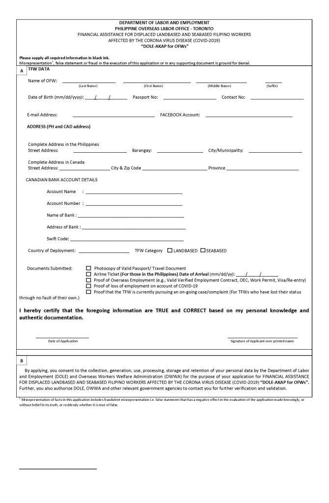 POLO-Toronto-DOLE-AKAP-Advisory_Page_3-670x1024 Job Application Form For Canada on part time, sonic printable, free generic, big lots, blank generic,